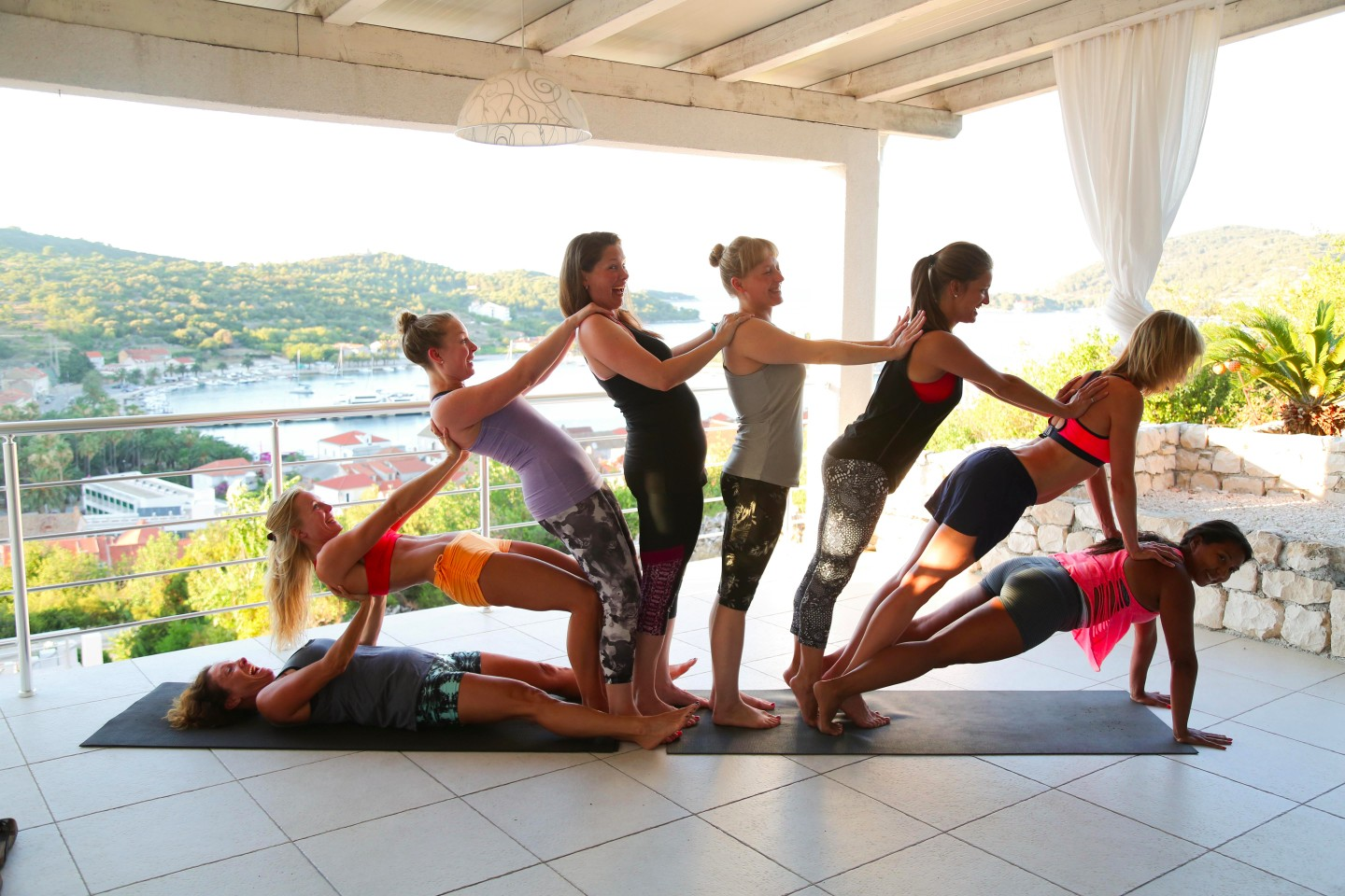 Is yoga really beneficial for everyone? 1