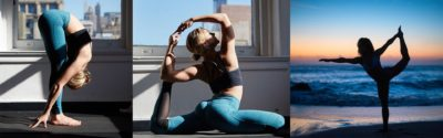 What are the yoga exercises to be done regularly for fitness? 17