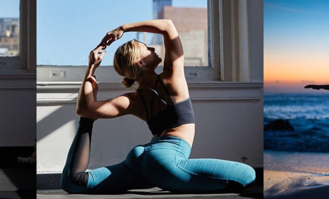 What are the yoga exercises to be done regularly for fitness? 7