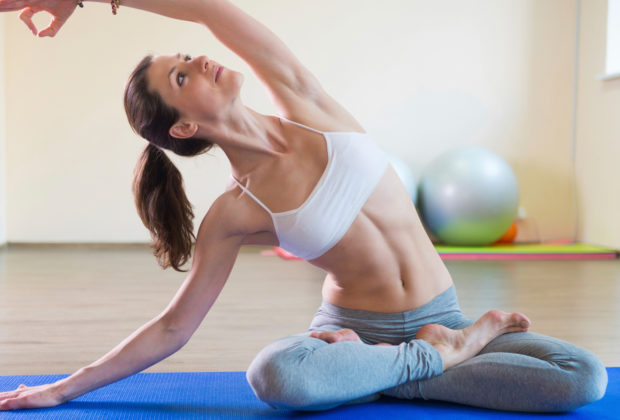 How do yoga and stretching improve life? 38