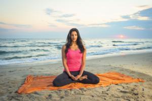 How do you start doing meditation? 10