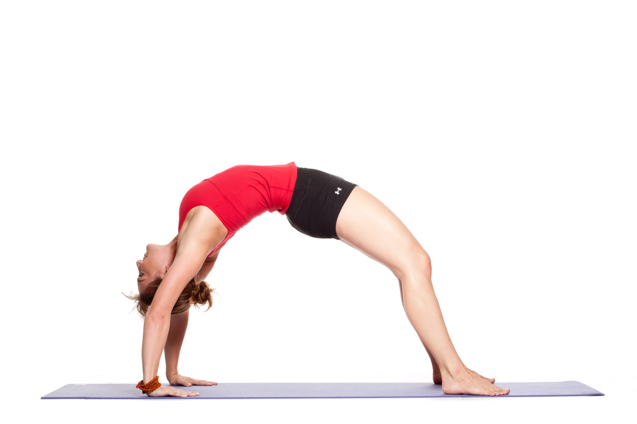 What are some amazing yoga exercises that I can do early in the morning? 37