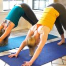 What are some yoga stretching exercises for beginners? 4