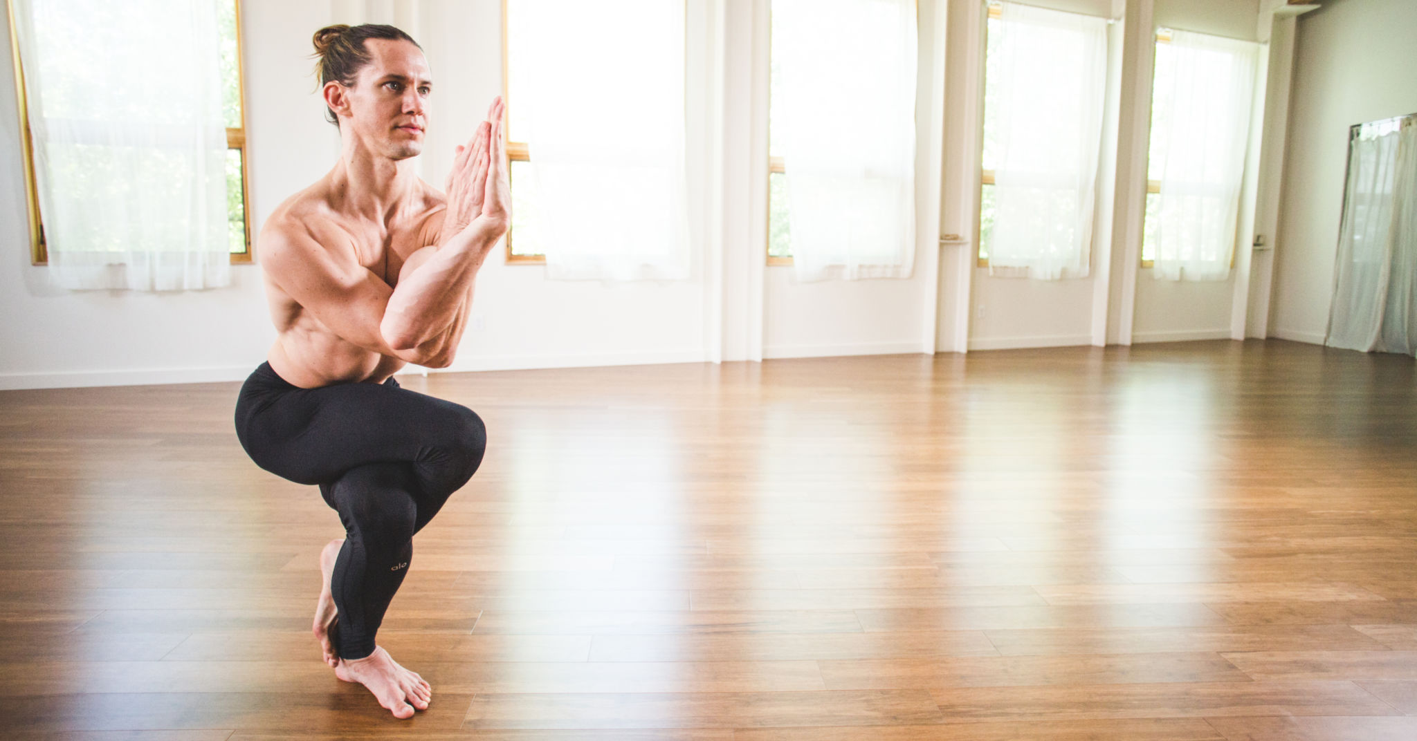 What are the different kinds of yoga? 6