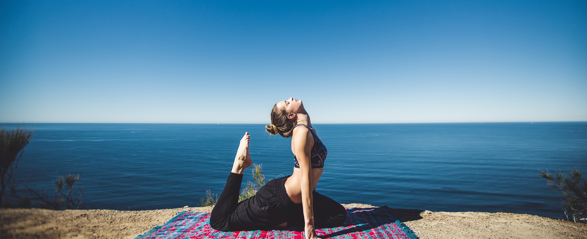 What are the easiest hatha yoga poses? 5