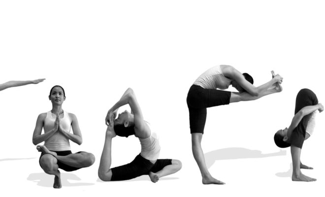 What are some good yoga exercises which must be practised daily for women? 2