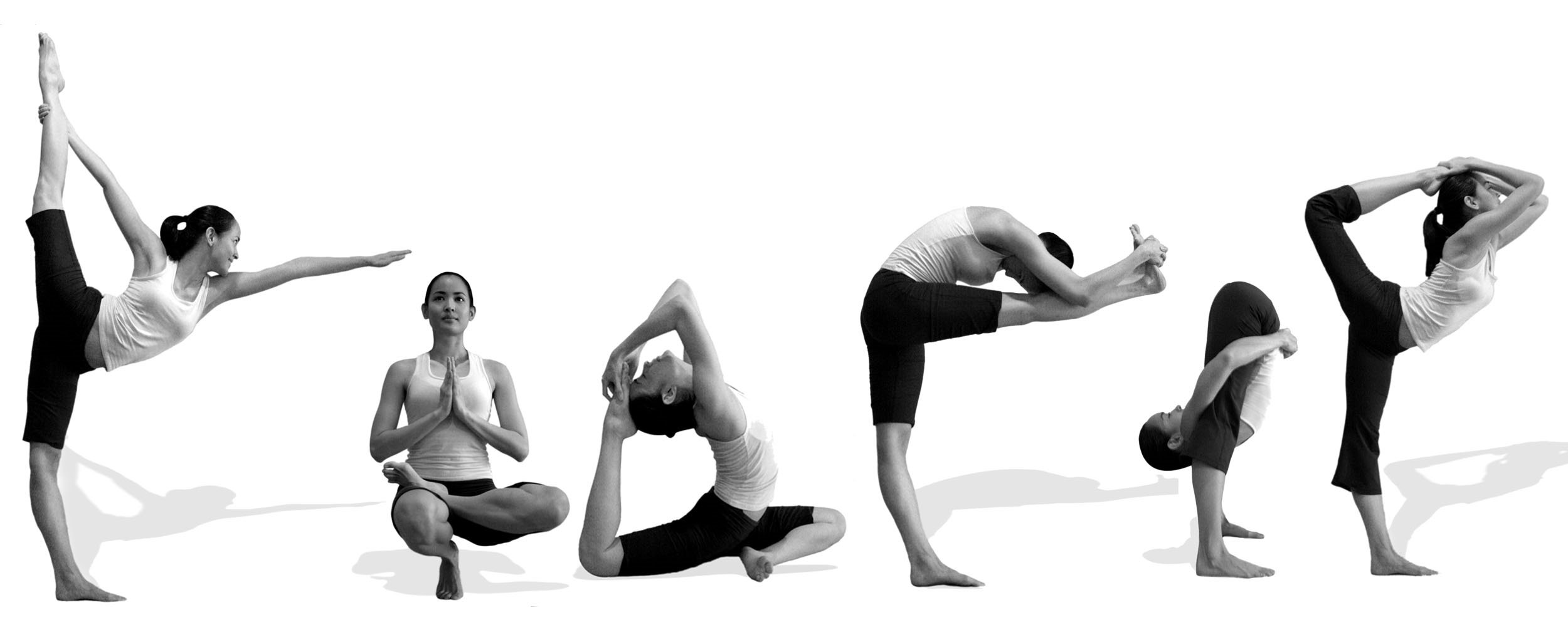 What are some good yoga exercises which must be practised daily for women? 1