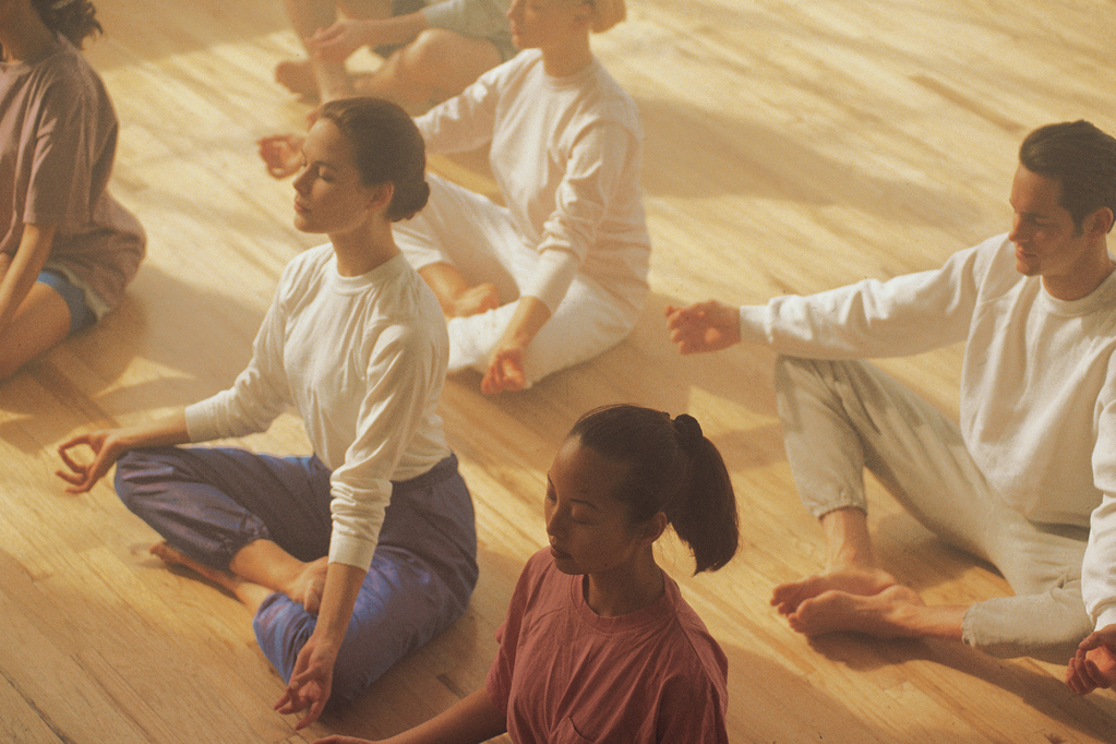 Is Sahaji Yoga meditation uniquely beneficial for stress and anxiety? 5