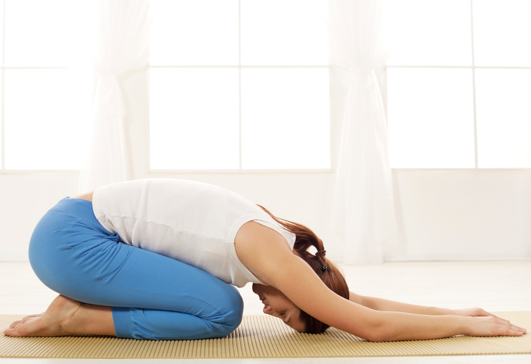 What is the best yoga for beginners? 9