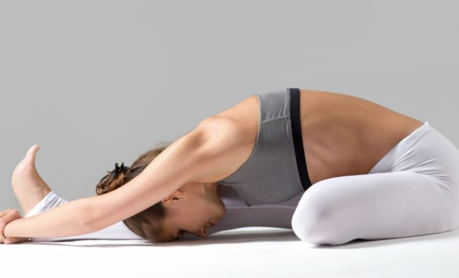 What is the best yoga for weighloss? 12