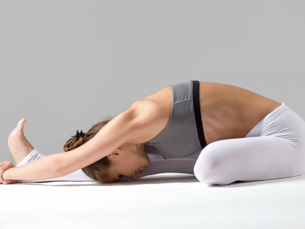 What is the best yoga for weighloss? 3