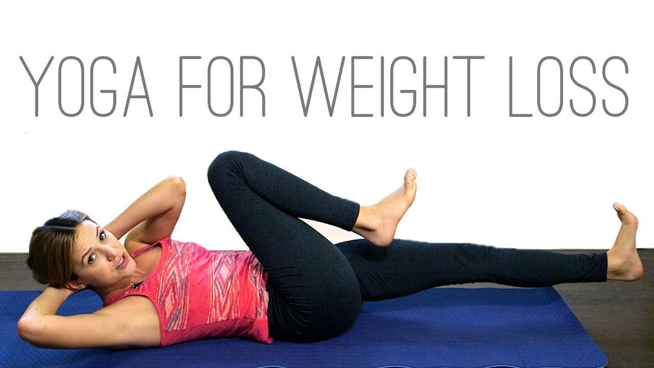 Can yoga do something for losing weight? 5