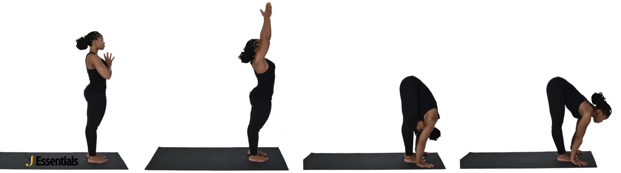 Which yoga improve memory? 18