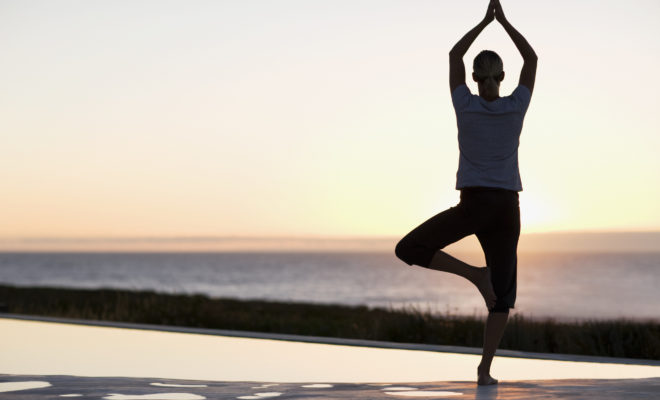 Is yoga good for you? 16