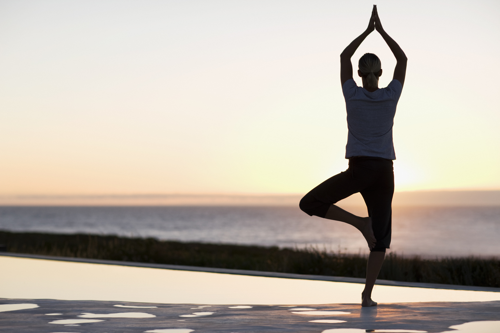 Is yoga good for you? 4