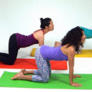 What are the basic steps to do yoga for a beginner? 10