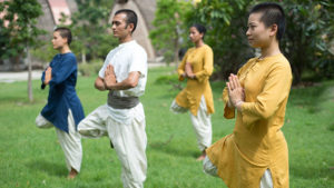 What is your review of Isha Yoga? 10