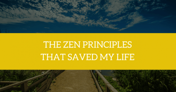 zen principles